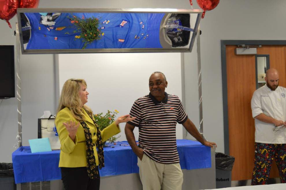 Dedicated maintenance man at NTCC retires after 35 years _lowres