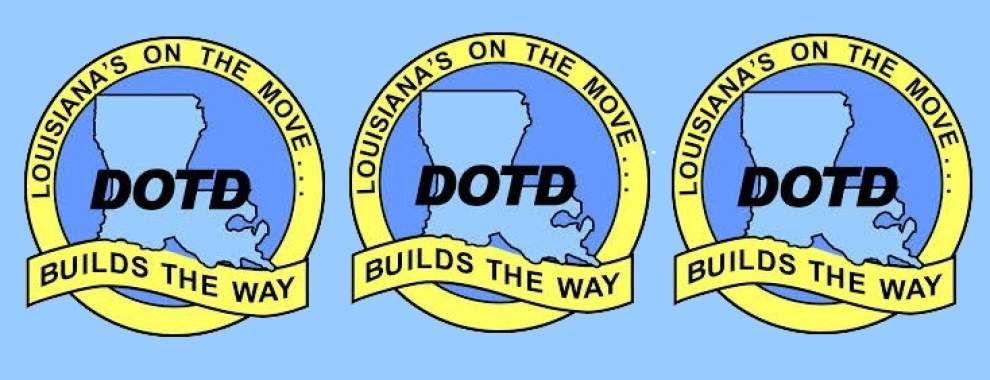 Bridge work will force I-10 lane closures _lowres