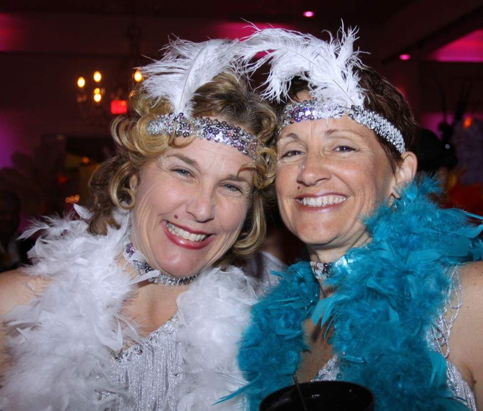 Steven Forster's Party Central: Friday Night Before Mardi Gras Ball at the Cannery _lowres