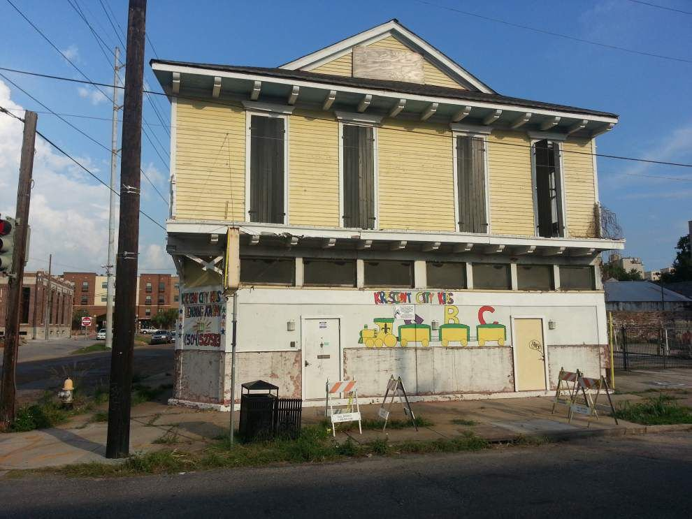 Freret Street restaurateur makes move in Central City _lowres