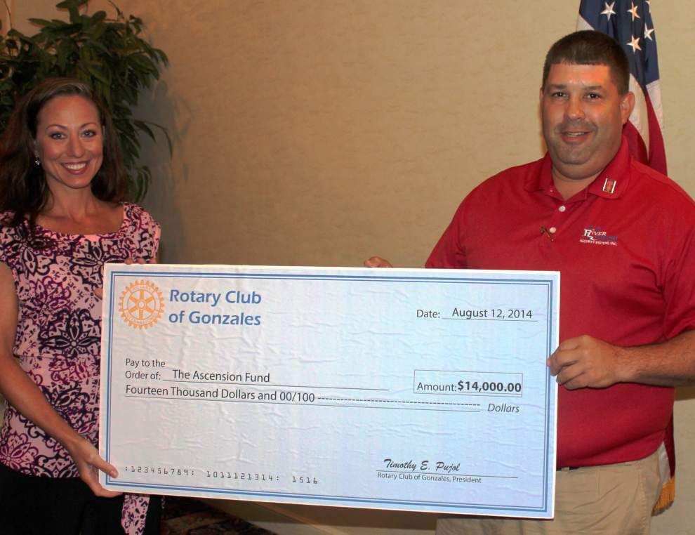 Ascension Parish community photo gallery for Sept. 11, 2014 _lowres