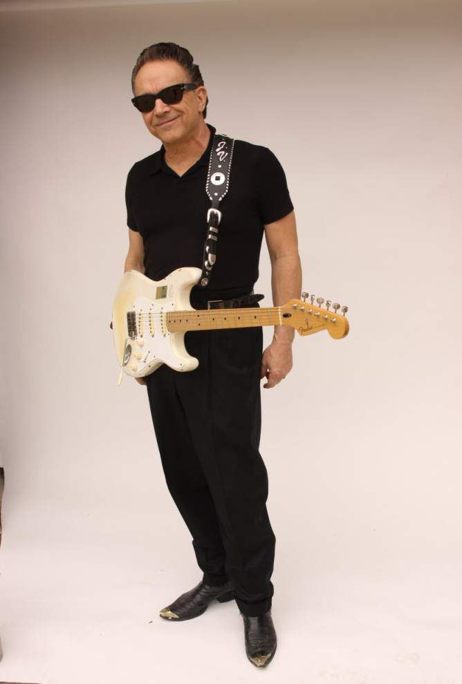 Jimmy Vaughan will perform at LA Vets Fest in St. Francisville _lowres