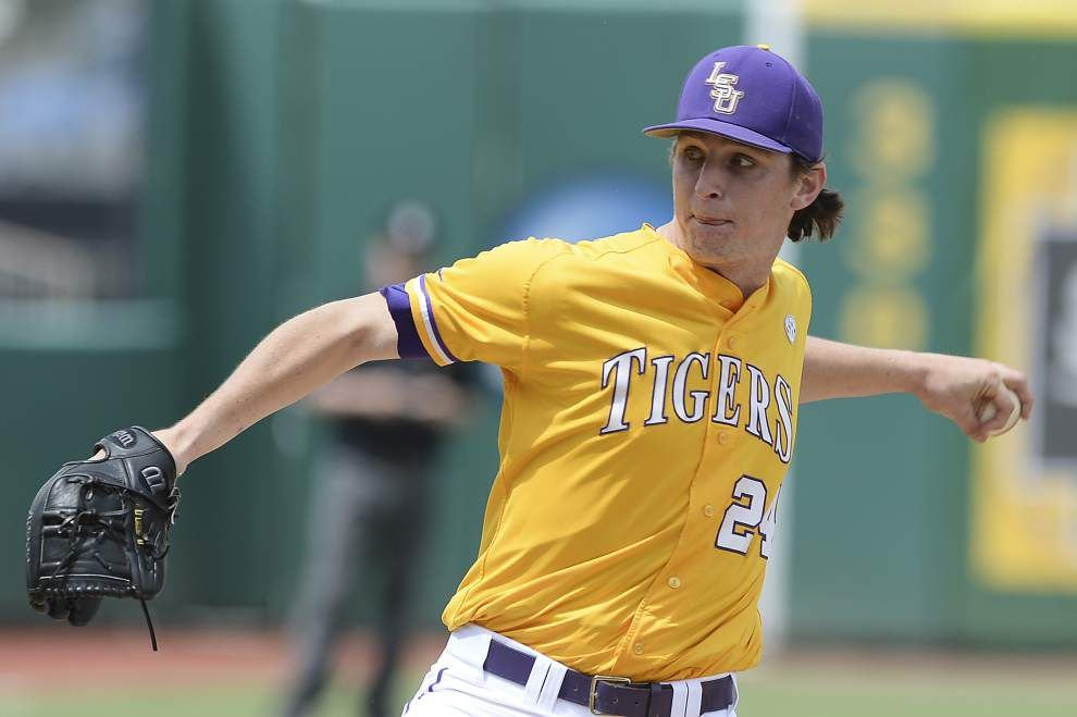 LSU's Cody Glenn, two freshmen planning to transfer _lowres