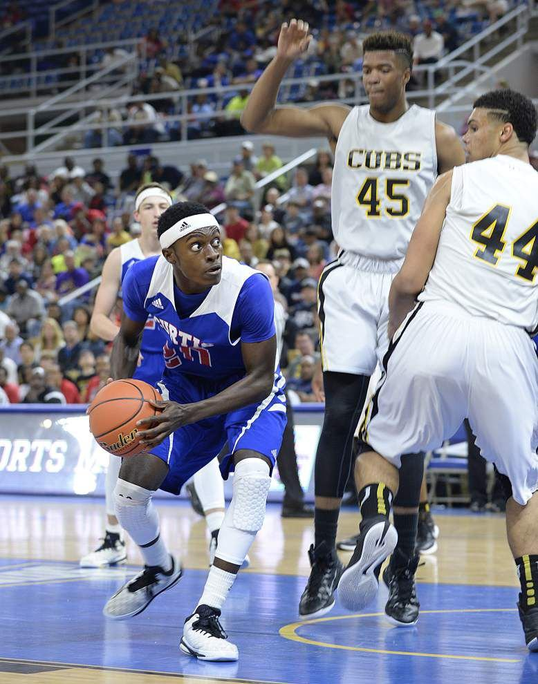 Curtis' run comes up short against bigger Cubs squad in 3A title game _lowres