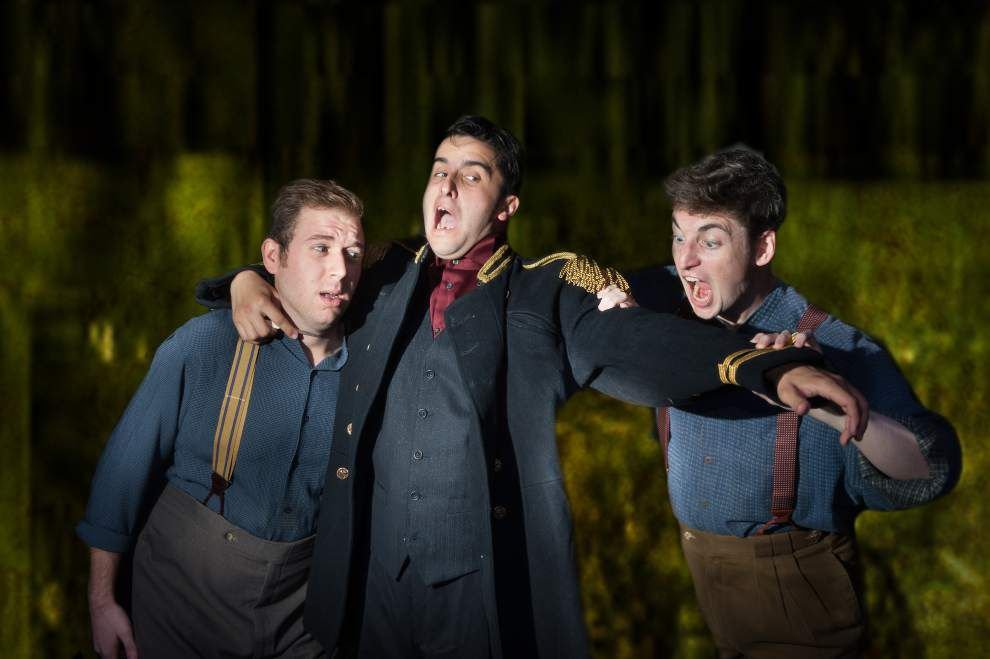'Peter and the Starcatcher' a coup for Le Petit _lowres