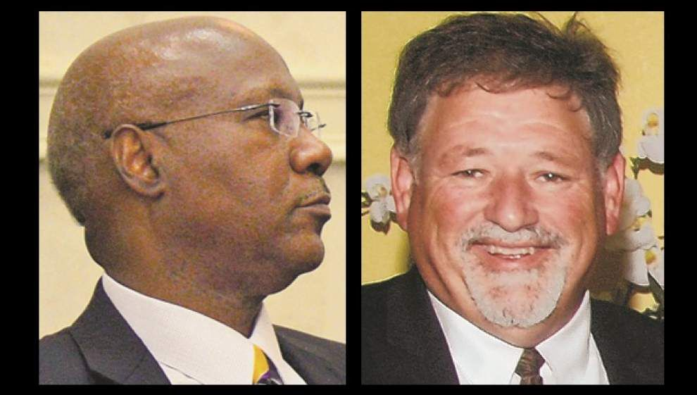 Jefferson School Board members exchange accusations at court hearing _lowres