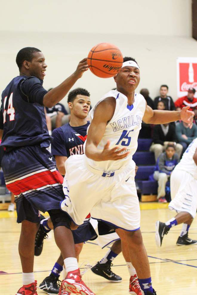 Lafayette Christian role players Andrew Epps, Michael Harden Jr. excel in their specialties _lowres