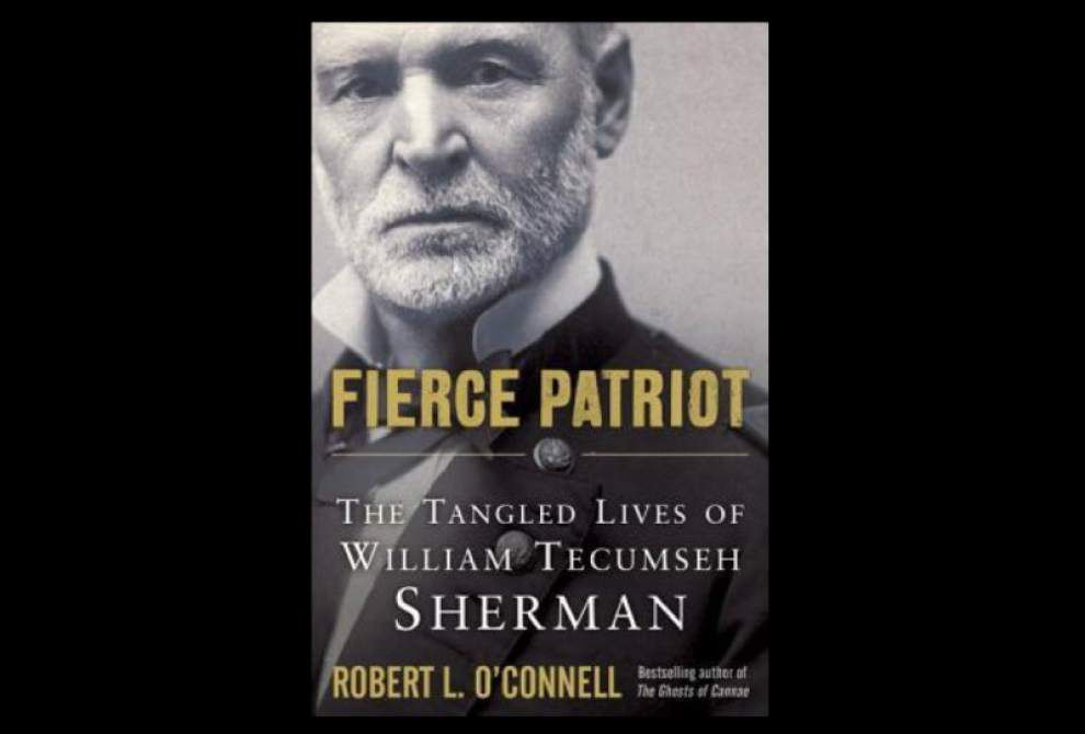 New book explores Cump Sherman's legacy _lowres