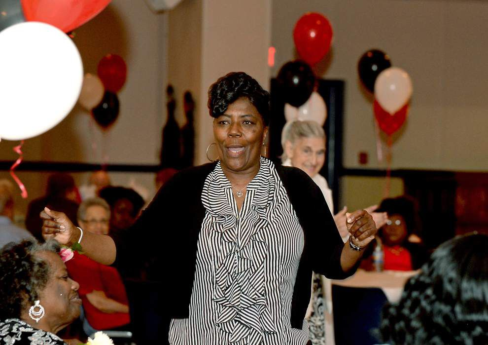 COA party keeps patrons young at heart _lowres