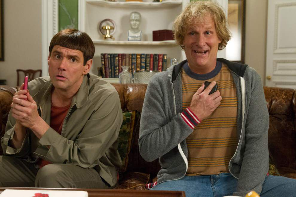 'Dumb and Dumber To' tops box office with $38.1M _lowres
