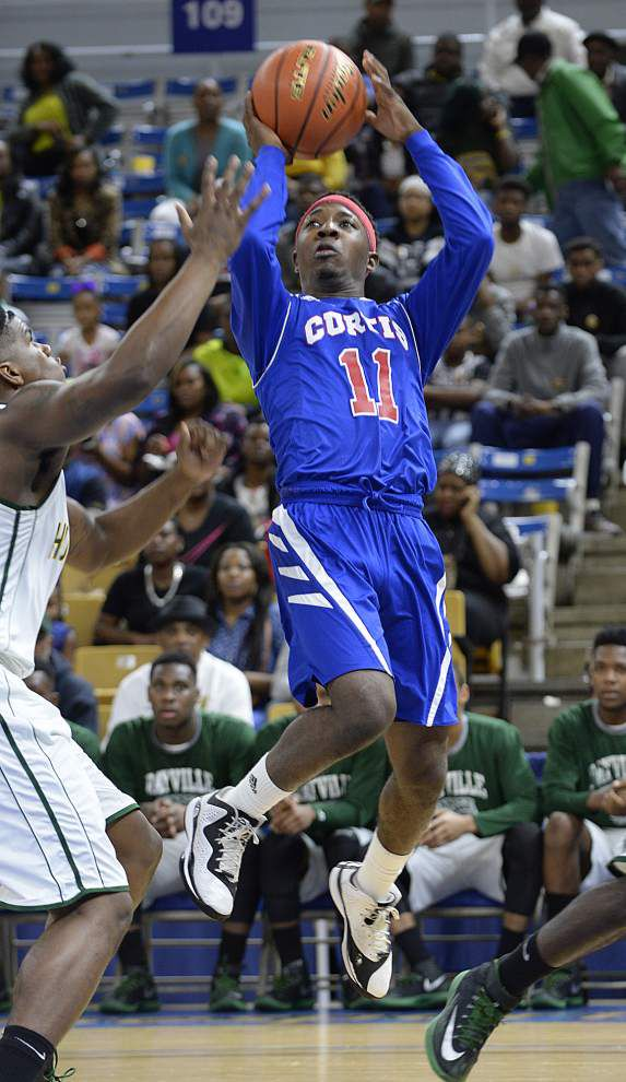 Curtis defeats Rayville in 3A thriller _lowres