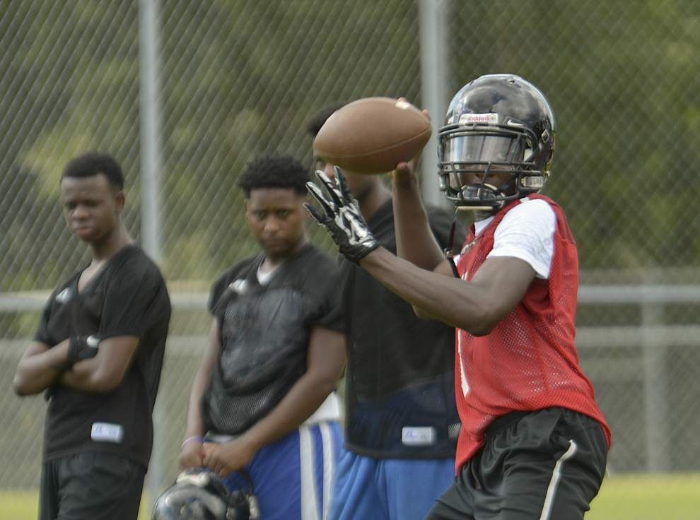 Livonia, Donaldsonville ready for Thursday jamboree action _lowres