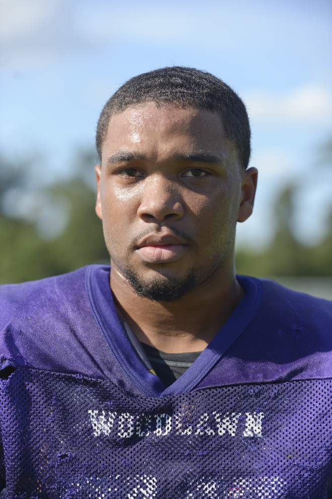Woodlawn's Jeremy Jackson makes things rough on opponents _lowres