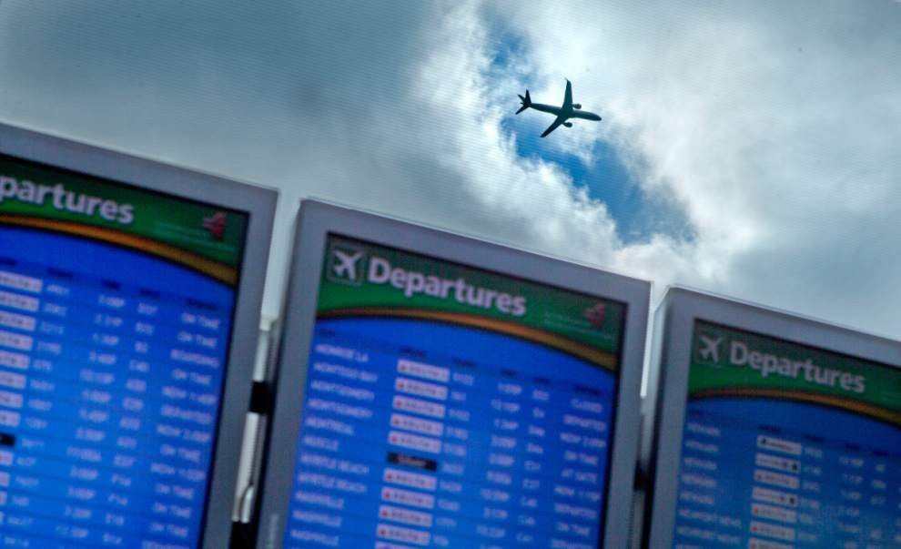 The best time to book the cheapest flights _lowres
