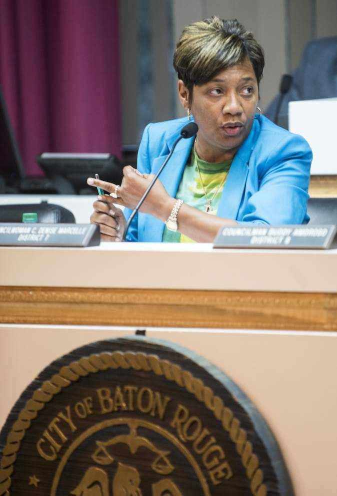 CATS management questioned by one councilwomen, defended by others _lowres