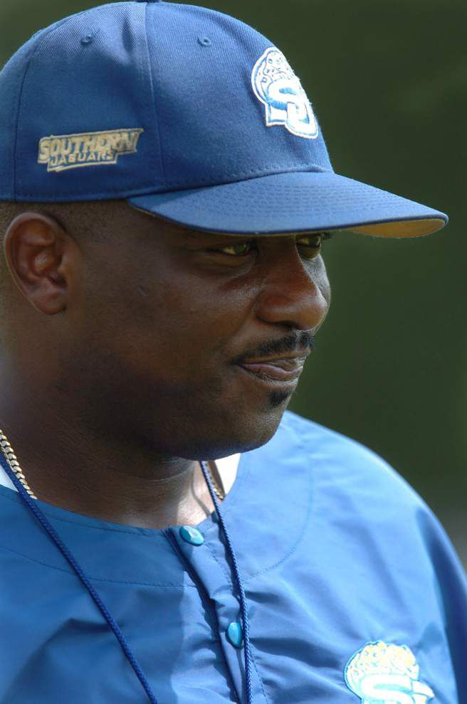 Grambling defensive coach back in Bayou Classic _lowres