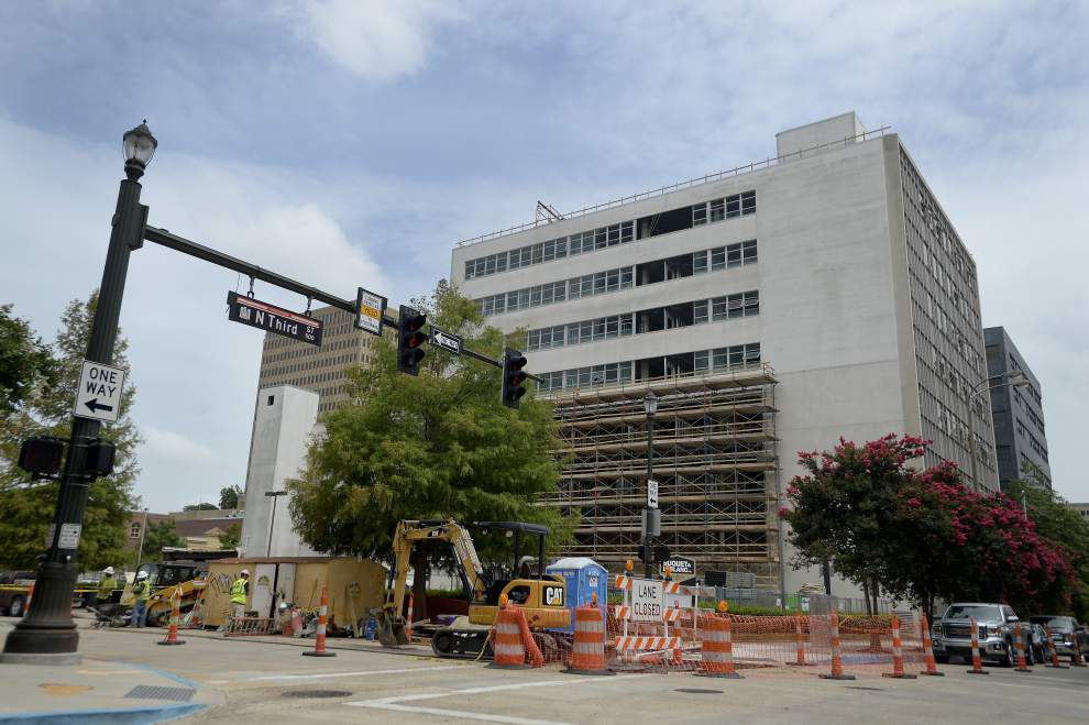 USAgencies moving local HQ to downtown BR _lowres