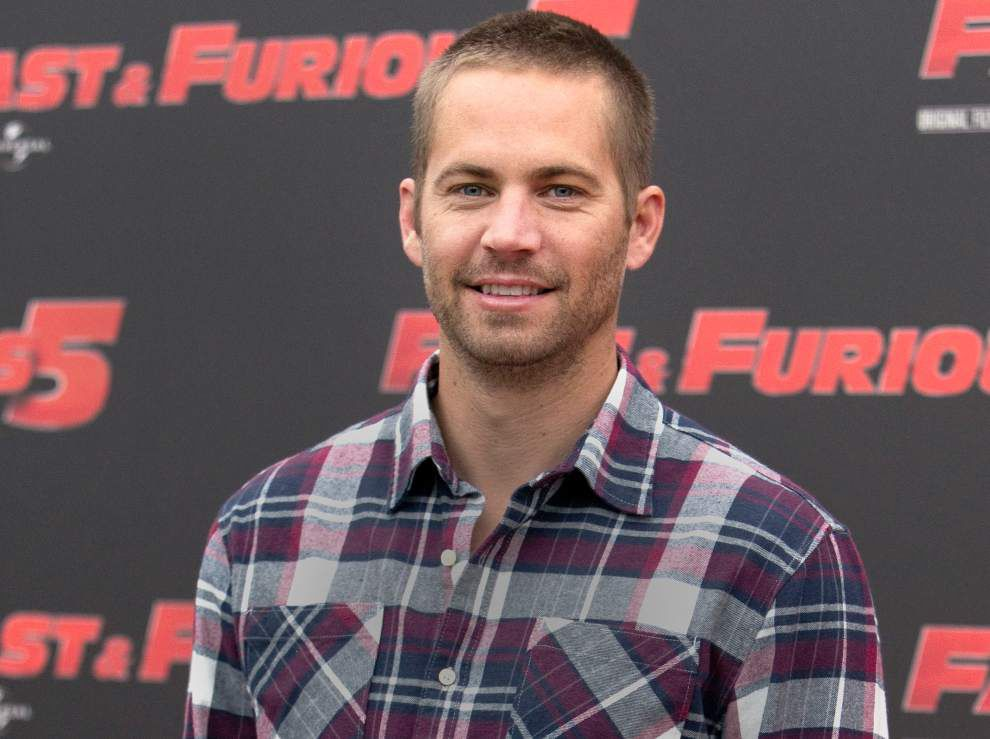 Man gets jail for taking part from Paul Walker car _lowres