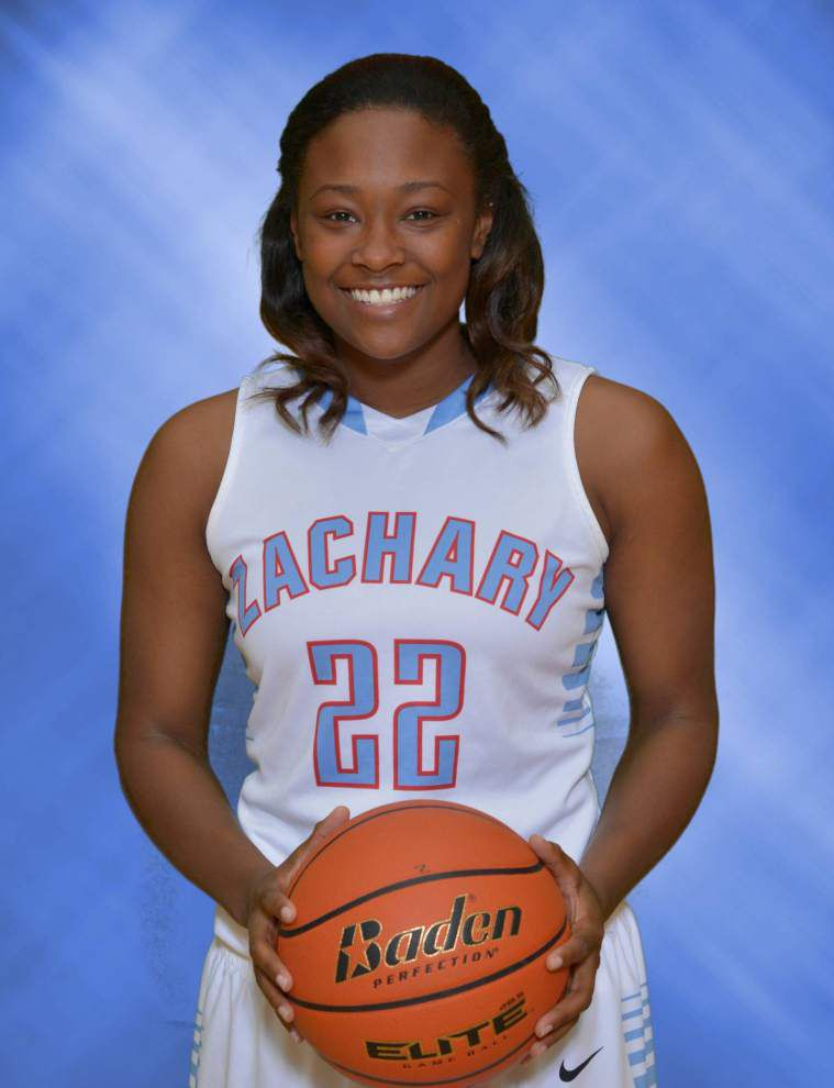 Zachary Sports: Many scorers put Lady Broncos in thick of District 4-5A race _lowres