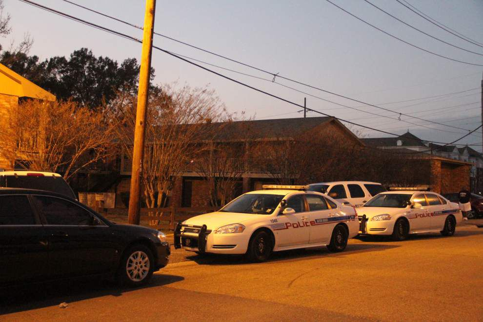 Baton Rouge police investigating fatal shooting on Alaska Street _lowres