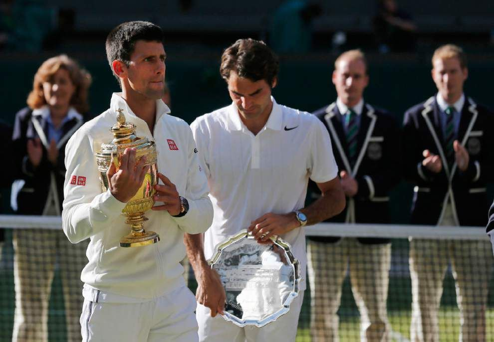 Djokovic replaces Nadal at No. 1 after Wimbledon _lowres