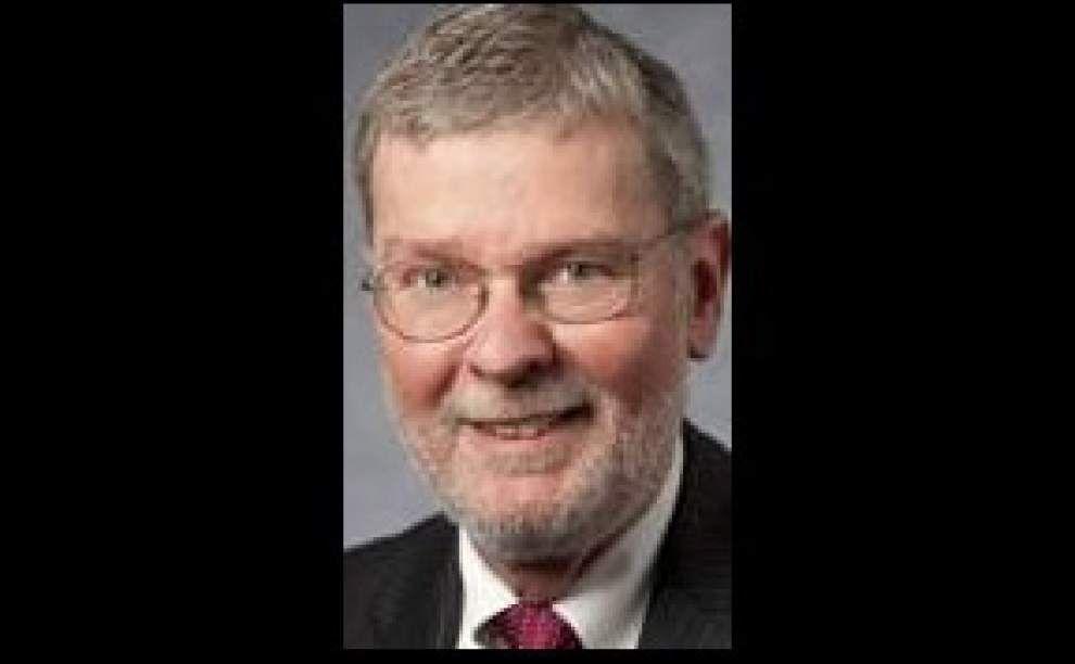 Senate confirms deGravelles to U.S. District Court bench _lowres
