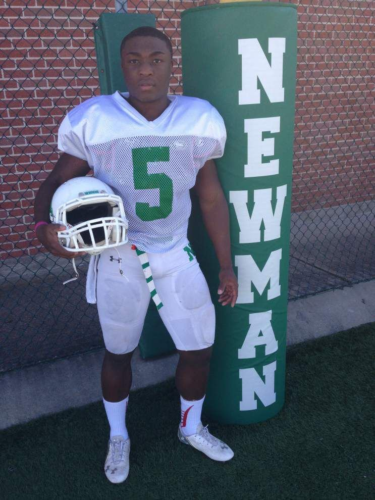 Kendall Bussey has become a bigger back, but still is speedy _lowres
