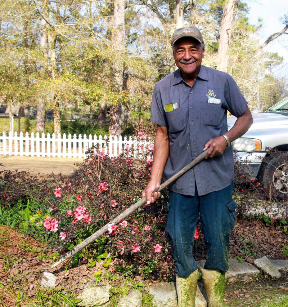In Profile: Sharecropper to entrepreneur _lowres