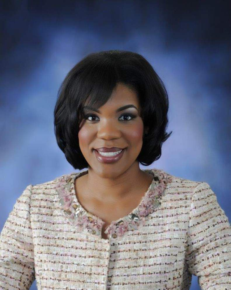 Charter Schools USA hires regional education director for Baton Rouge, Lafayette _lowres