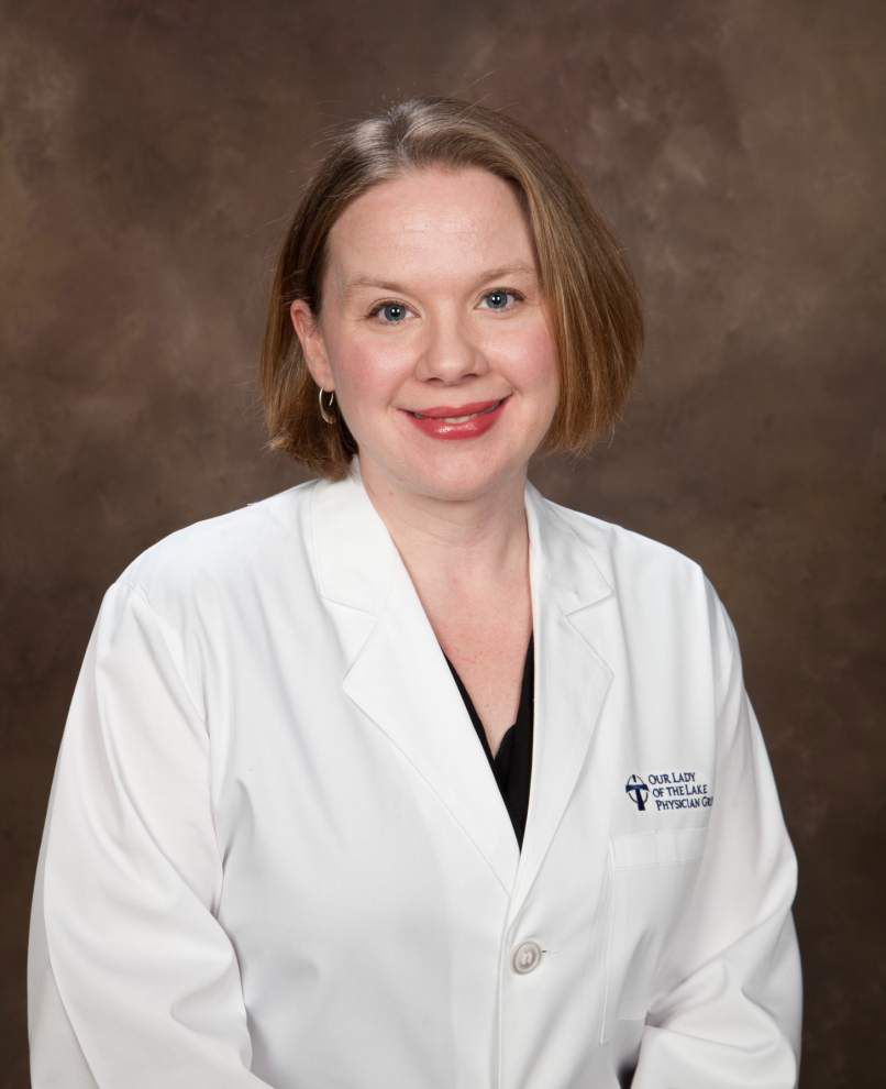 Primary Care of Live Oak welcomes new doctor _lowres