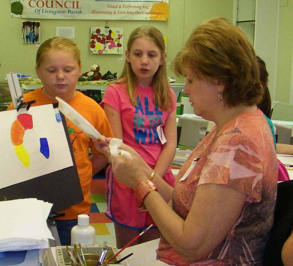 Livingston-Tangipahoa community photo gallery for July 3 2014 _lowres