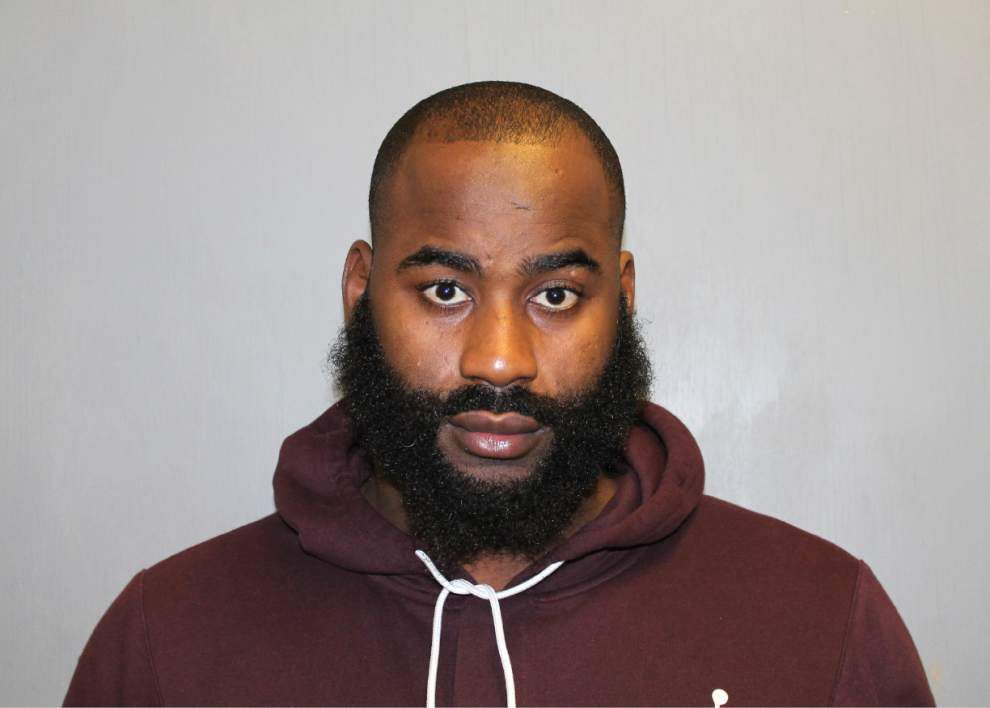 New details revealed: Kenner police release report in arrest of Saints pass rusher Junior Galette _lowres