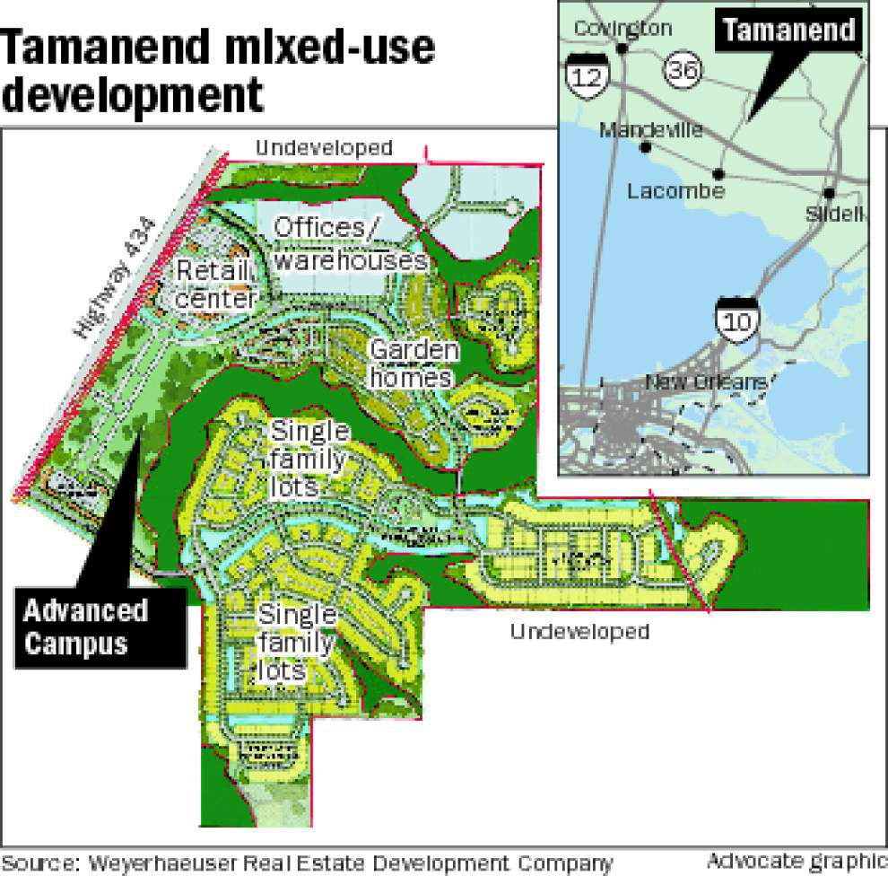 Tammany officials break ground on Advanced Campus project _lowres