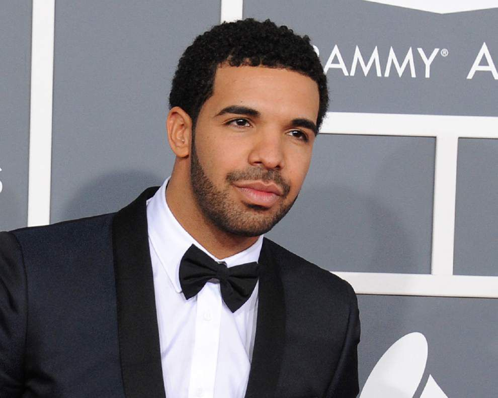 Drake earns 8 nominations for BET Hip-Hop Awards _lowres