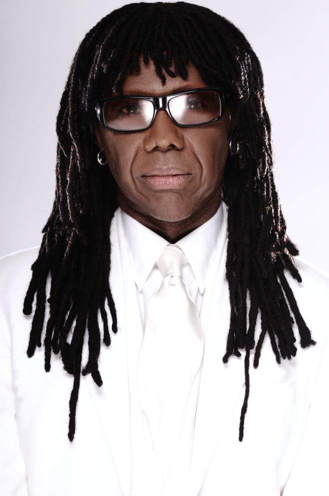 Nile Rodgers returns to share spotlight with Prince _lowres