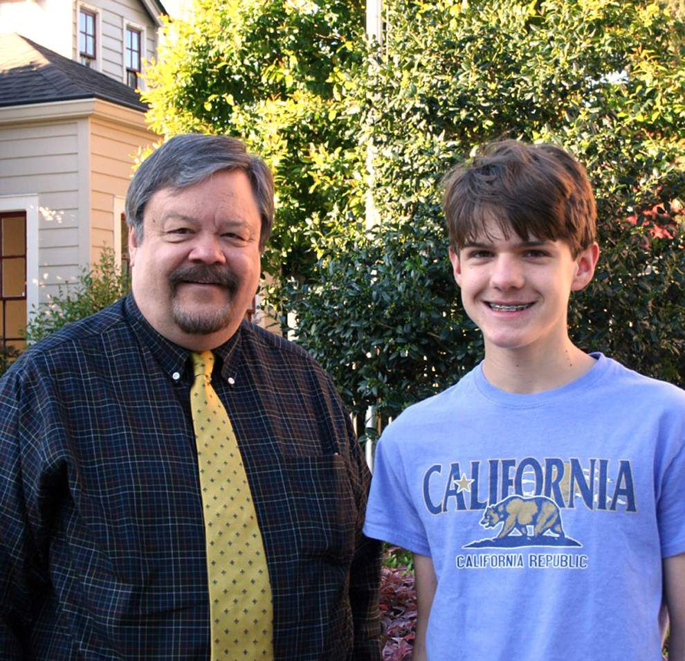 St. Andrew's student wins state Geography Bee, advances to national competition in Washington D.C. _lowres