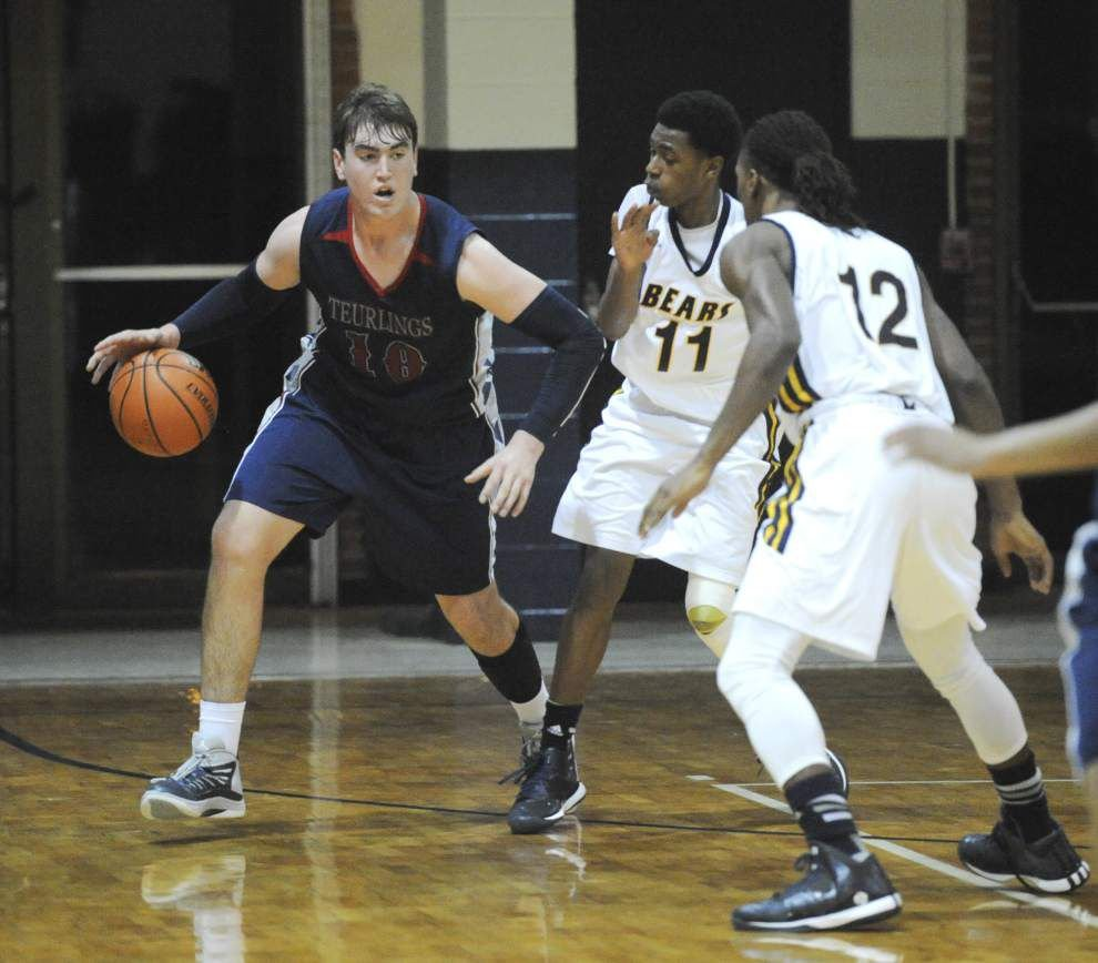 Teurlings Catholic looks to reverse history with St. Thomas More _lowres
