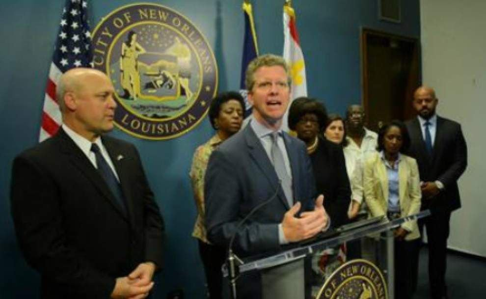 N.O. set to reclaim housing agency from feds _lowres