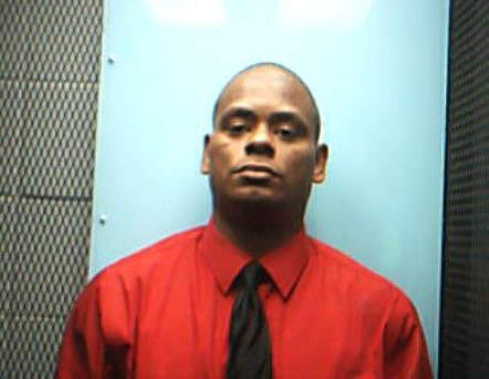 Covington man raped woman he met online, police allege _lowres