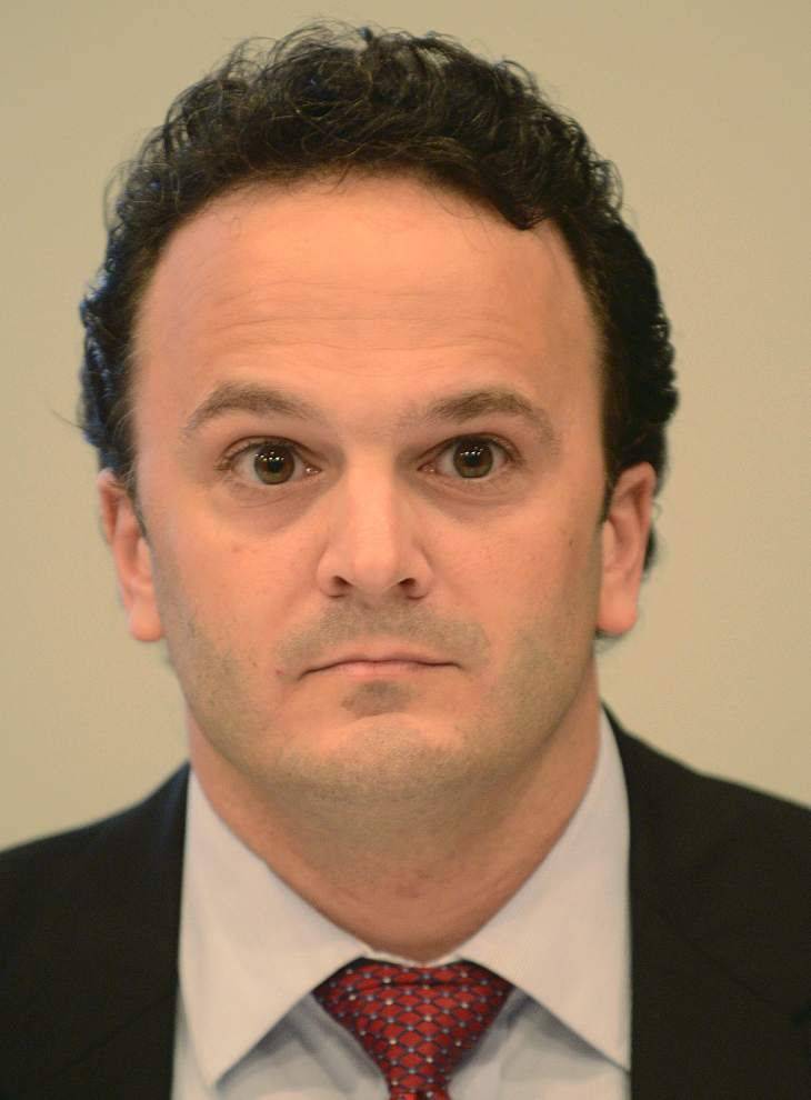Former Lafayette school board member charged with ethics violation _lowres