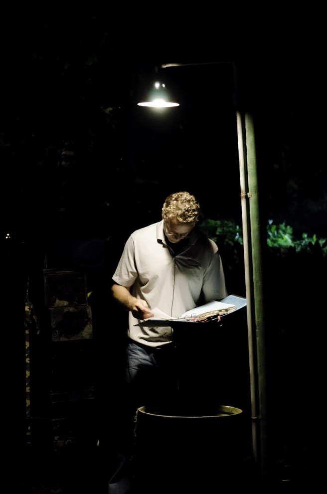 Actor John Schneider to lead workshop in Holden _lowres