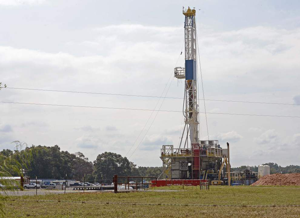 Special report: Louisiana's fracking tax program criticized; rebates could reach $1 billion per year _lowres