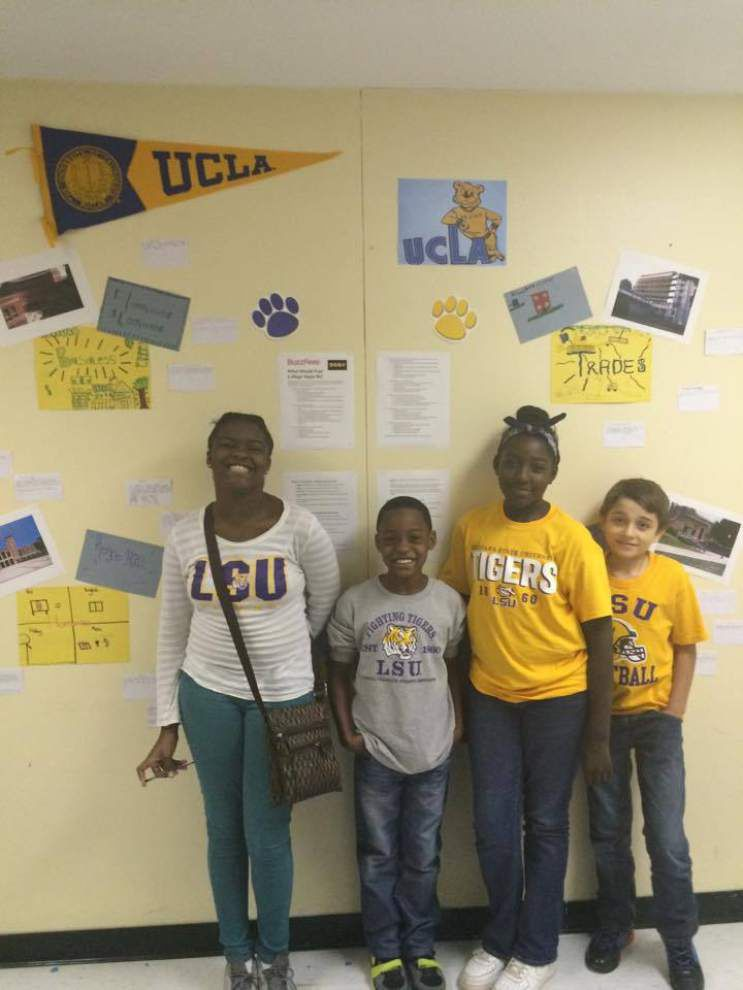 East Feliciana public schools prepare for college _lowres