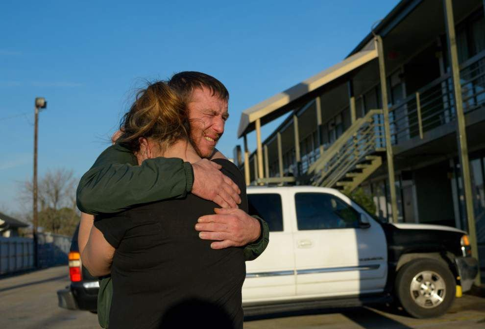 Gretna moves to shut down motel it deems a public nuisance _lowres