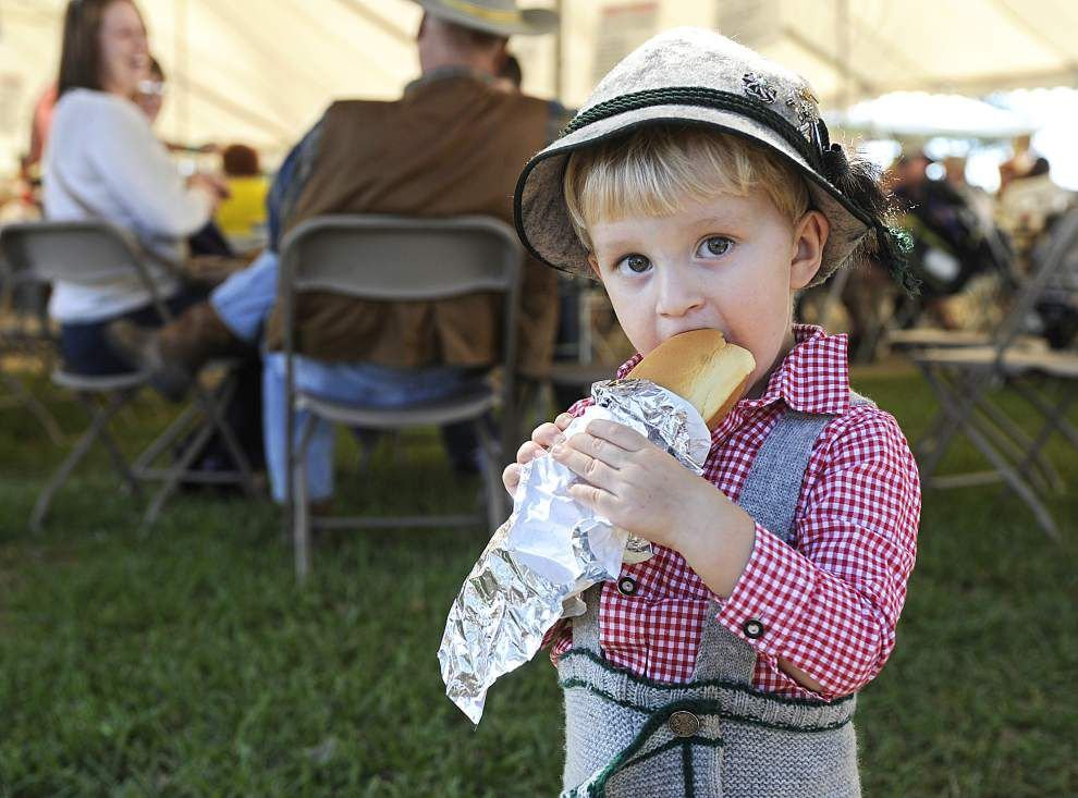 Younger generation looks to make Germanfest a bigger event for Roberts Cove _lowres