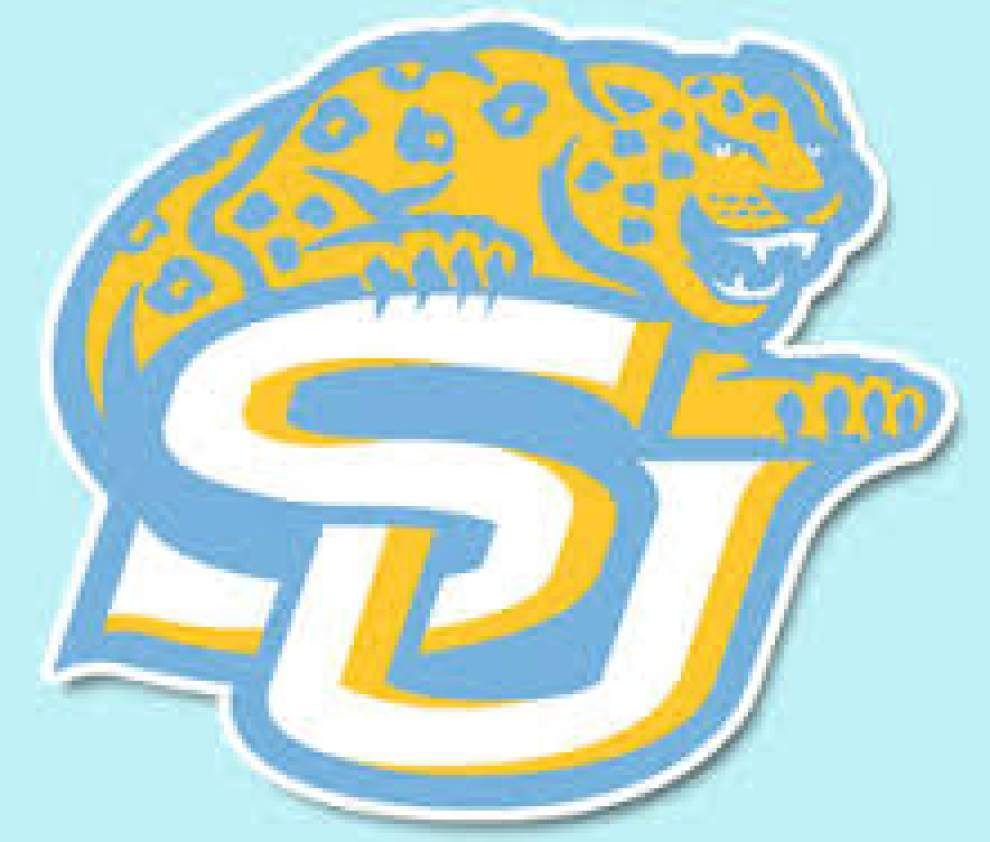 Southern sweeps doubleheader at Prairie View _lowres