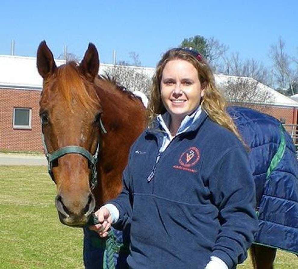 KATC-TV: Acadiana veterinarian among 4 killed in Kentucky shooting _lowres