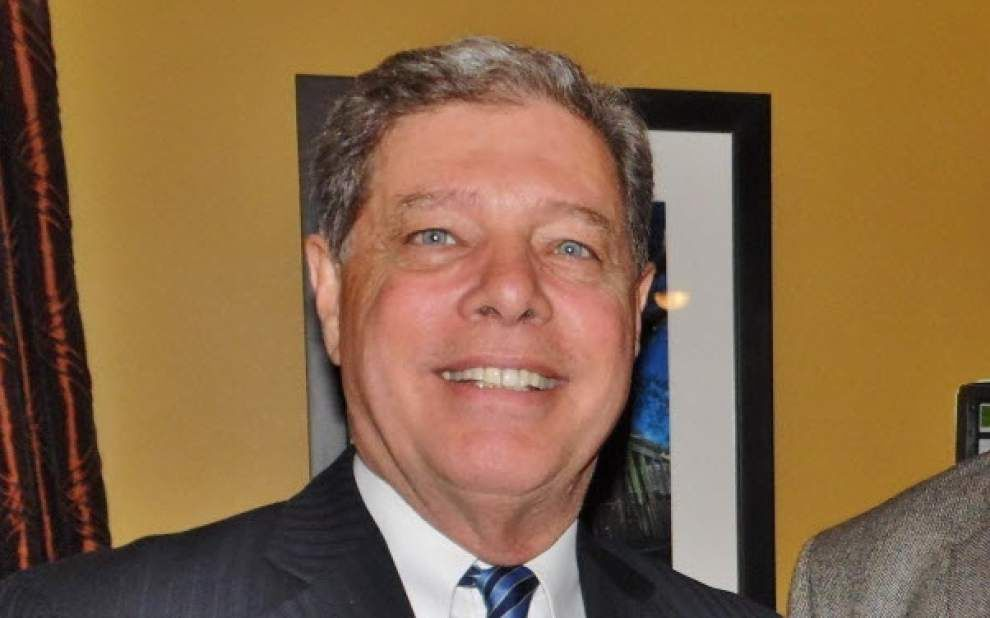 Mandeville Mayor Donald Villere vetoes limits on where special events can be held _lowres