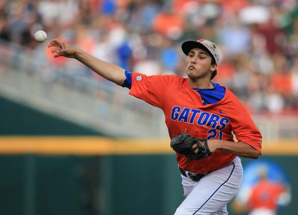 Florida's four homers send Miami packing _lowres