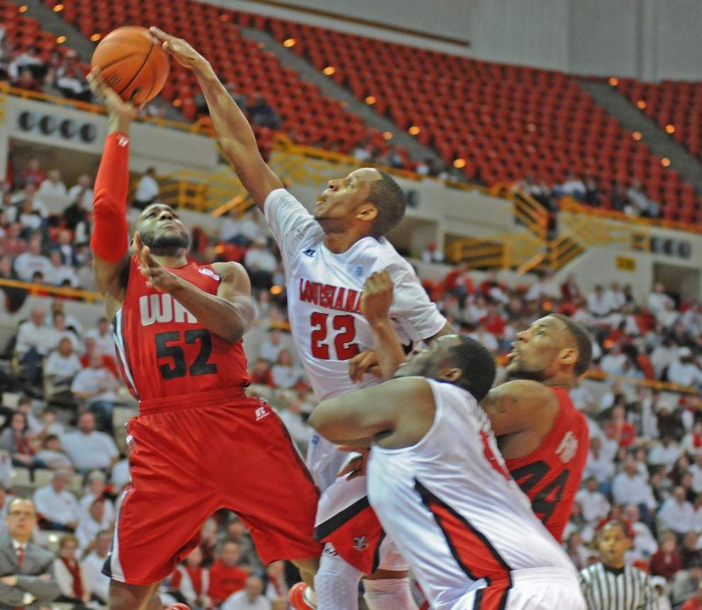 UL-Lafayette needs to do better job closing games _lowres